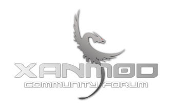 XanMod Community Forum